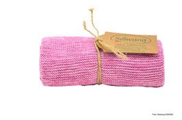 Handtuch von Solwang DESIGN - 100% Bio-Baumwolle, verschiedene Farben