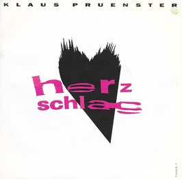 HERZSCHLAG (Vinyl Single)