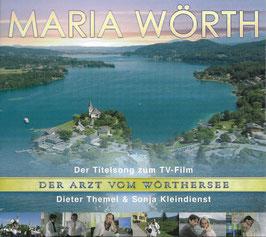 Maria Wörth (Maxi CD)