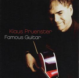 Famous Guitar