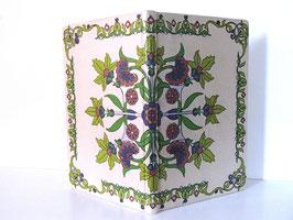 Carnet Grand Romantique - Carnet Pastel #3