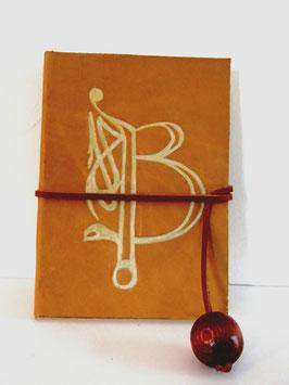 Carnet Boule De Bois - Carnet B#1