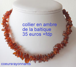 collier en ambre de la baltique 2