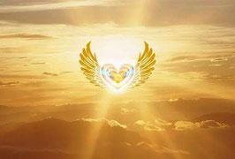 Séance coaching messages de l'âme , éveil de conscience et ouverture du cœur,séance de soin énergétique