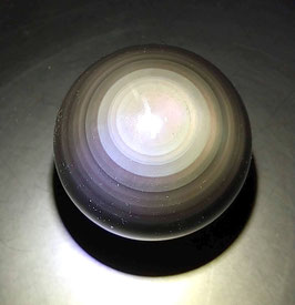 sphère en obsidienne oeil celeste (27)