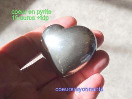 coeur en pyrite 1