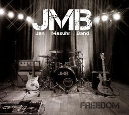 "JMB Jan Masuhr Band - ""Freedom"""