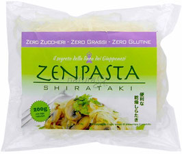 ZenPasta da 55gr a secco (reidratata 200gr)