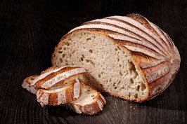 BAUERNBROT / FARMERS BREAD