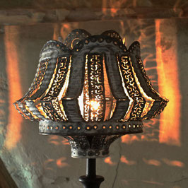 Stehlampe B
