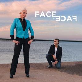Face to Face par Naren & Sarada