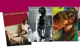 """3-""""Lesbische Augen""""-Paket 1"""