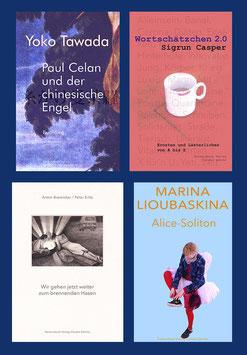 Paket 4 literarische Variationen