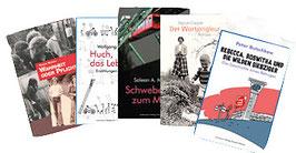 """Schmökerpaket """"Die coole Zeit"""""""