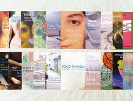 Tawada, Yoko: Großes Buchpaket