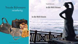 Bührmann, Traude: In die Welt hinaus ... und reisefertig im Paket