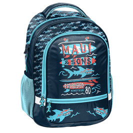 Schulrucksack Maui and Sons