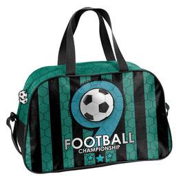 Football Championship  Freizeittasche