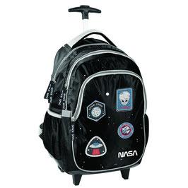 Trolley Schulrucksack NASA