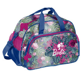 Barbie Sporttasche Freizeittasche