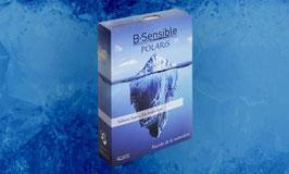 B-Sensible Polaris Spannbettlaken