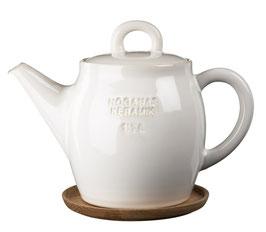 Rörstrand // Höganäs Teekanne