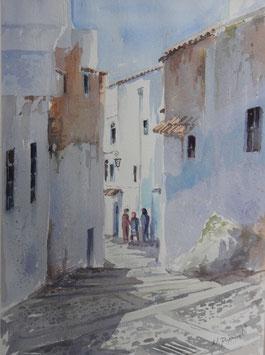 Tétouan Street