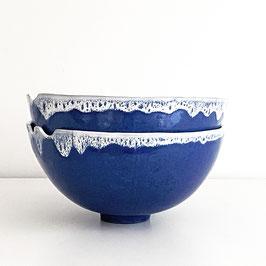 Bowl Blau