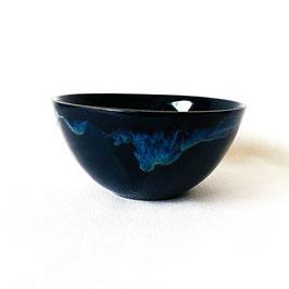 Bowl Dunkelblau      15 cm