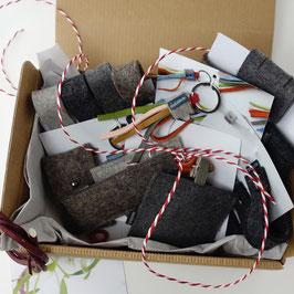 Geschenkebox mit 18 Produkten