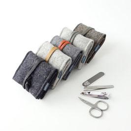 mini-maniküre-set 'jacob' Farbkombination nach Wahl