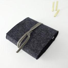 Taschen-Apotheke   'samuel 48'_anthrazit_grau