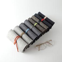 brillenetui 'auguste'   XL_ individuelle farbkombination