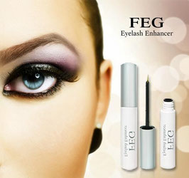 FEG Eyelash Enhancer: Wimpern Wachstums-Serum