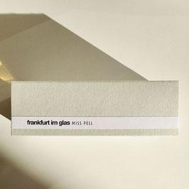 Mix | Frankfurt im Glas