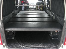 フラットベッド H200S-GL