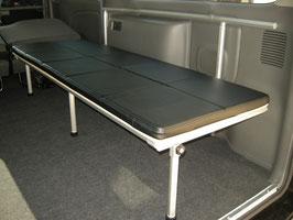 片面跳ね上げベッド(NV350・標準ボディ用)