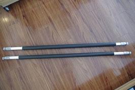 全面ラック伸縮式 追加用ラックポール(NV350用)