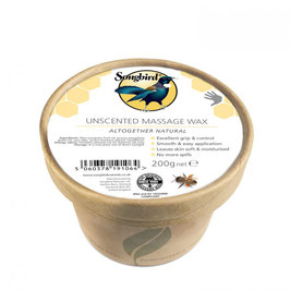 Massage Wax 200g (Eco Tub)