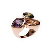 Noelia Thames ring rosegoud