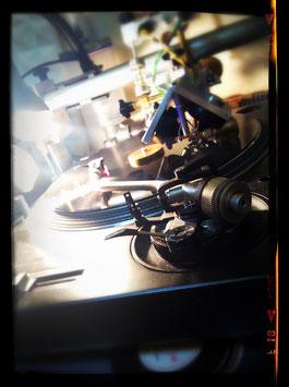10inch Cutting (EP)