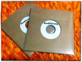 7inch Double Package