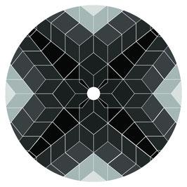 VERSA - PASSING LIGHT / DUB (At One) [10inch Vinyl]