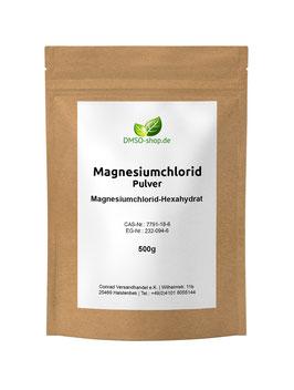 500 g Magnesiumchlorid