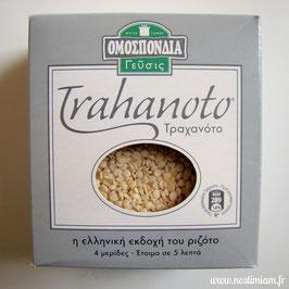 Trahanoto