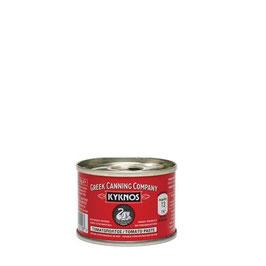 """Concentré de tomate """"Kyknos"""" en boîte"""