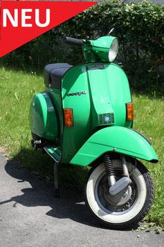 PX125 grün