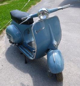 Vespa 150VBB 1964 im Originallack!