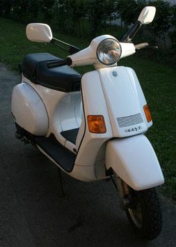 Vespa Cosa 200GL weiß