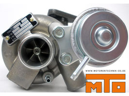 Kubota Turbolader für Motor V1505-T im Austausch inkl. Altteilpfand 100€